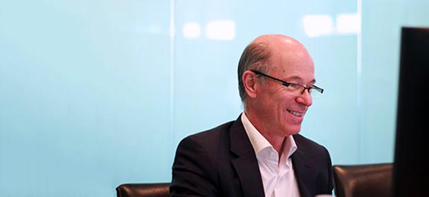 CEO Philippe Perret Société Générale Insurance