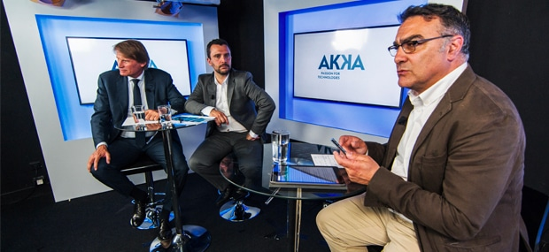 Akka Technologies soigne sa communication interne