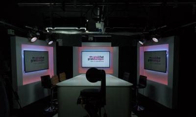Location Studio TV vidéo Canalchat Grandialogue