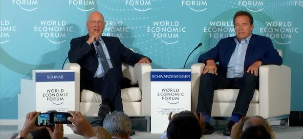 Canalchat Grandialogue réalise le live du World Economic Forum
