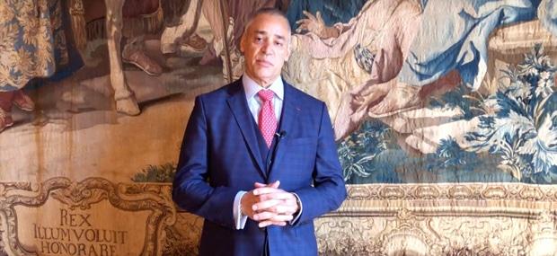 Webconférence du Consulat général de France à New-York