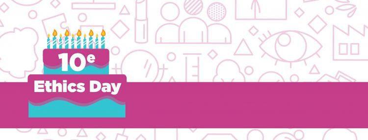 L'Ethics Day de L'Oréal fête son dixième anniversaire.
