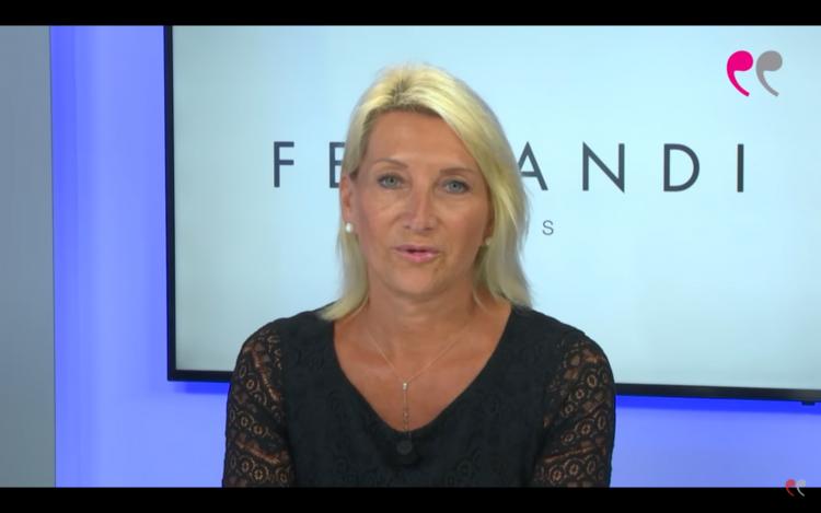 Conversation avec Nathalie Clément Solal Ferrandi Paris