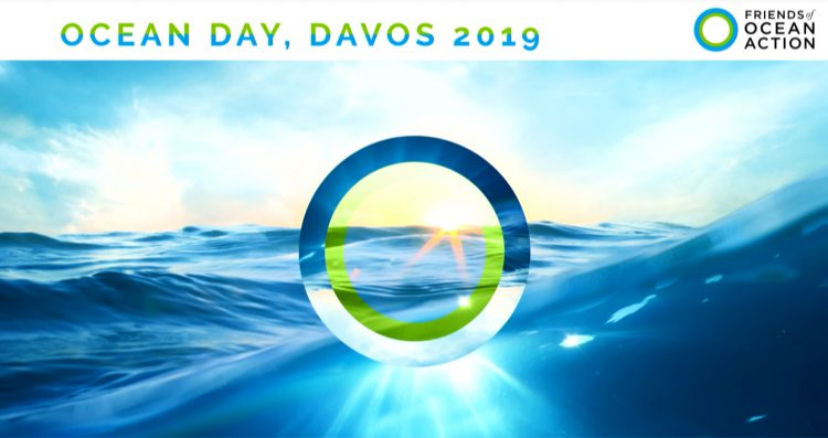 Salesforce Diffuse en direct son évènement Ocean Day