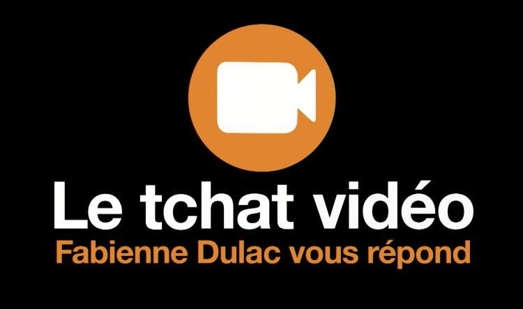 Le tchat vidéo, la nouvelle émission interactive d'Orange