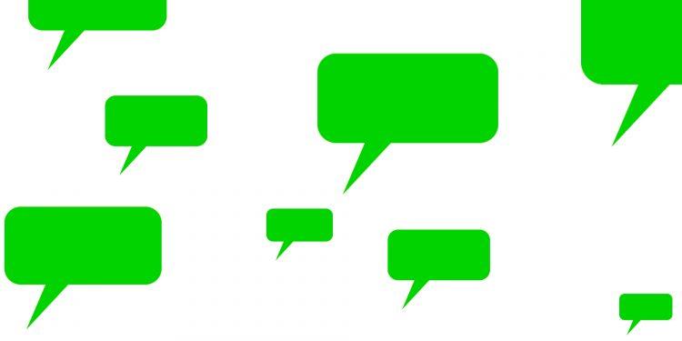 Communiquer en direct est plus écologique